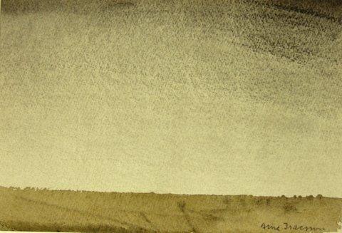 Camargue i brunt ljus, 2002