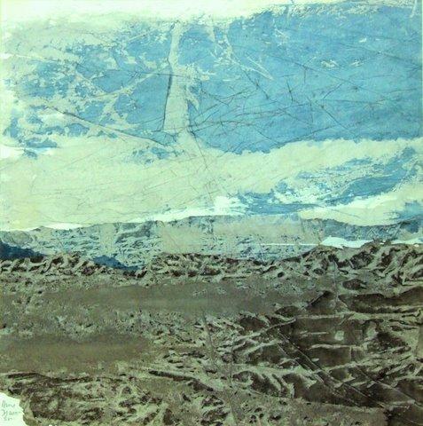 Isländskt landskap, 2003